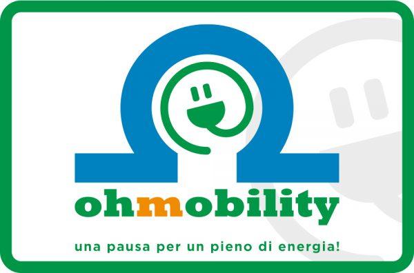 Branding i nostri lavori Ohmobility